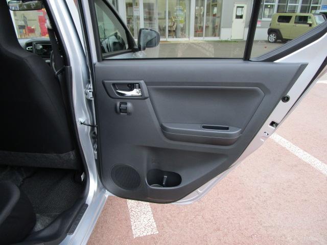 X リミテッドSAIII 4WD スマートアシスト LEDヘッドライト アイドリングストップ VSC(横滑り抑制機能) キーレスエントリー CDチューナー 前後コーナーセンサー(31枚目)