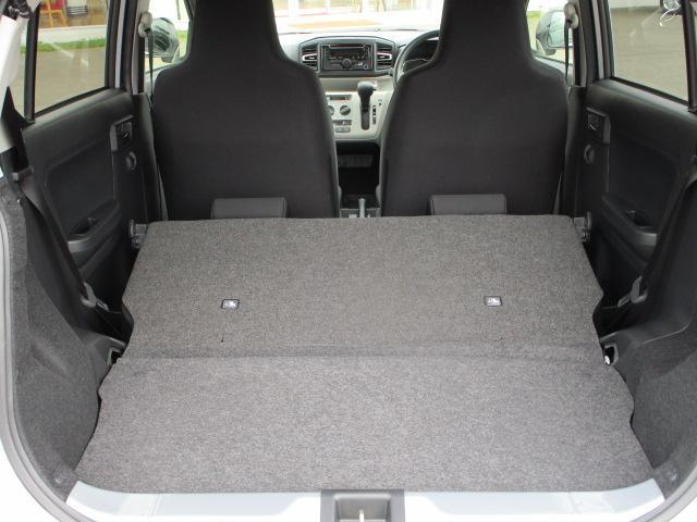 X リミテッドSAIII 4WD スマートアシスト LEDヘッドライト アイドリングストップ VSC(横滑り抑制機能) キーレスエントリー CDチューナー 前後コーナーセンサー(35枚目)
