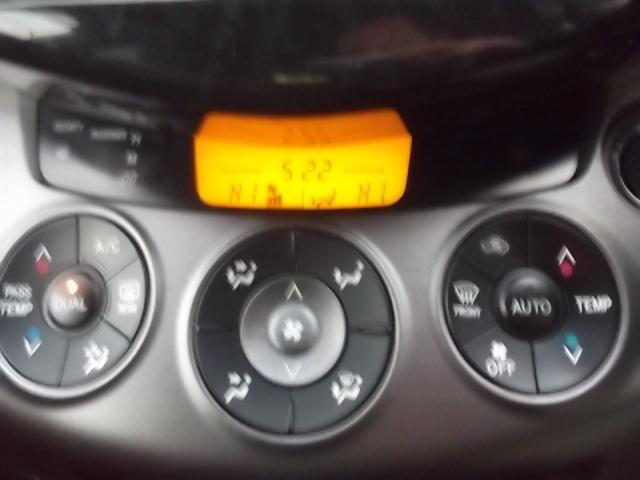 トヨタ RAV4 スタイル 4WD ポータブルナビ キーフリー プッシュスター