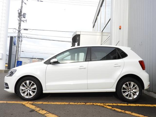 「フォルクスワーゲン」「VW ポロ」「コンパクトカー」「北海道」の中古車4