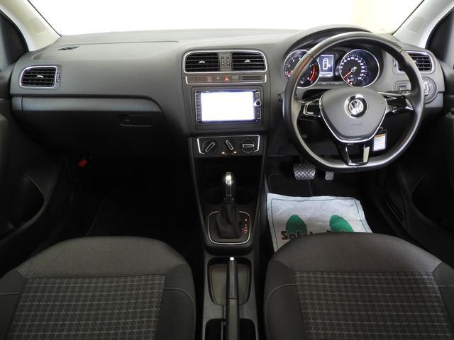 「フォルクスワーゲン」「VW ポロ」「コンパクトカー」「北海道」の中古車13