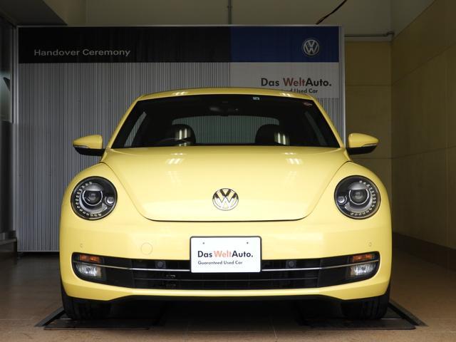 「フォルクスワーゲン」「VW ザビートル」「クーペ」「北海道」の中古車2