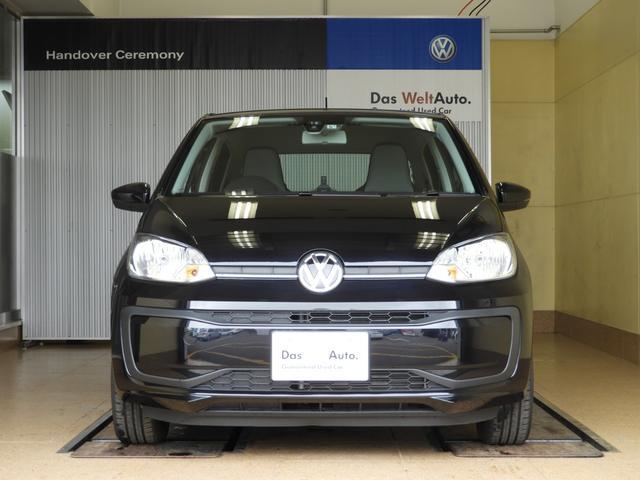 「フォルクスワーゲン」「VW アップ!」「コンパクトカー」「北海道」の中古車2