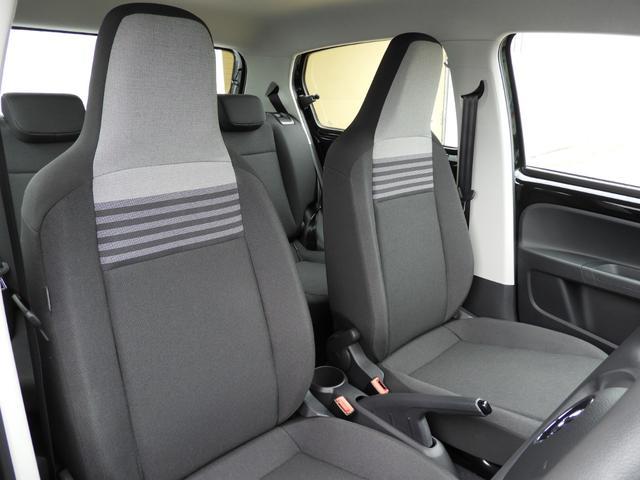 「フォルクスワーゲン」「VW アップ!」「コンパクトカー」「北海道」の中古車9
