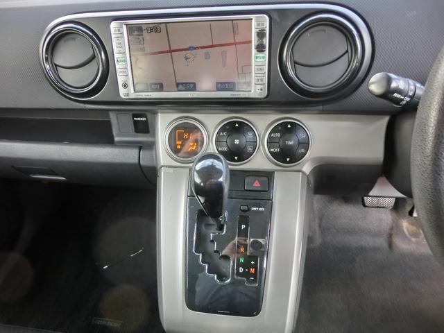 トヨタ カローラルミオン 1.8S 4WD ナビ
