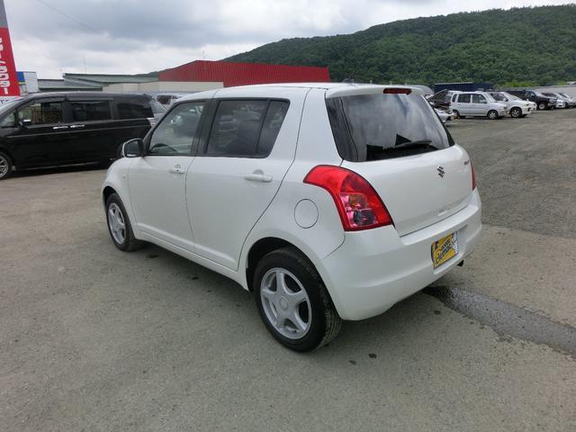 1.3XG 4WD シートヒーター スマートキー(7枚目)