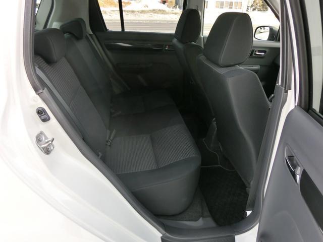 1.3XG 4WD シートヒーター スマートキー(9枚目)