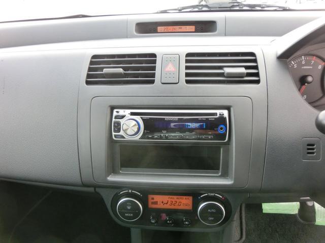 1.3XG 4WD シートヒーター スマートキー(13枚目)