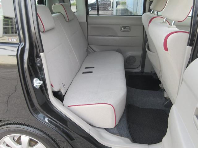 X 4WD スマートキーEgスターター 寒冷地仕様 アイドリングストップ(9枚目)
