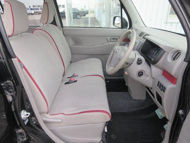X 4WD スマートキーEgスターター 寒冷地仕様 アイドリングストップ(10枚目)