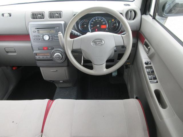 X 4WD スマートキーEgスターター 寒冷地仕様 アイドリングストップ(11枚目)