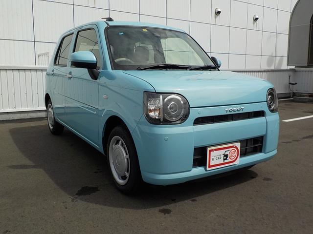 「ダイハツ」「ミラトコット」「軽自動車」「北海道」の中古車6