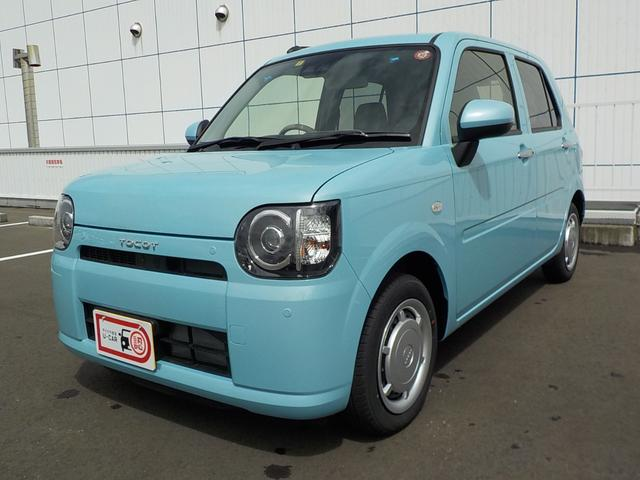 「ダイハツ」「ミラトコット」「軽自動車」「北海道」の中古車7