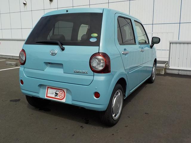 「ダイハツ」「ミラトコット」「軽自動車」「北海道」の中古車8