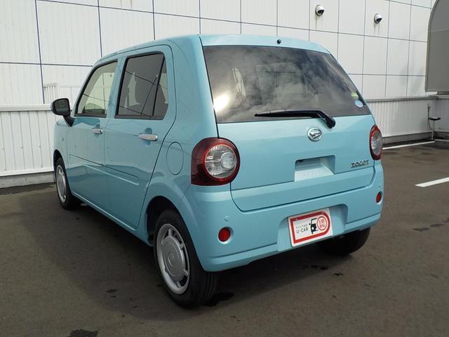 「ダイハツ」「ミラトコット」「軽自動車」「北海道」の中古車9