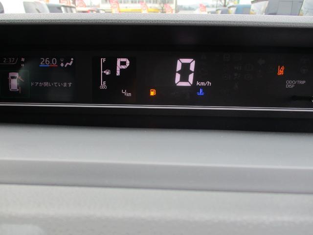 カスタムX 両側パワースライドドア デジタルメーター(16枚目)