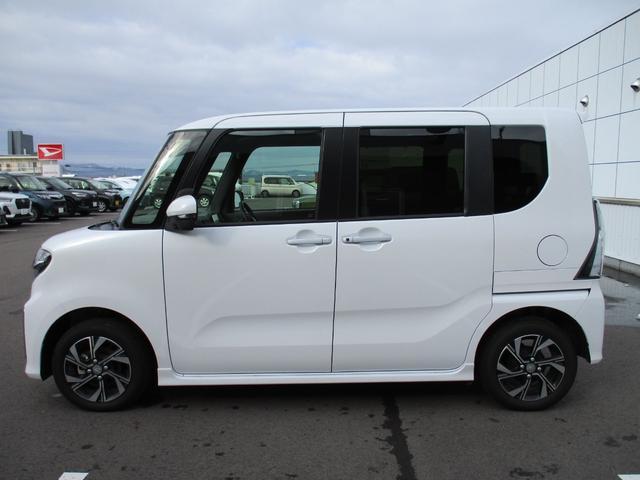 カスタムXセレクション 4WD カーナビ ETC(5枚目)