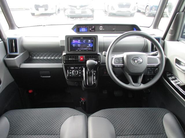 カスタムXセレクション 4WD カーナビ ETC(15枚目)