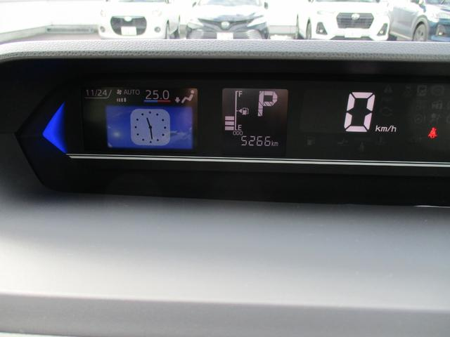 カスタムXセレクション 4WD カーナビ ETC(16枚目)