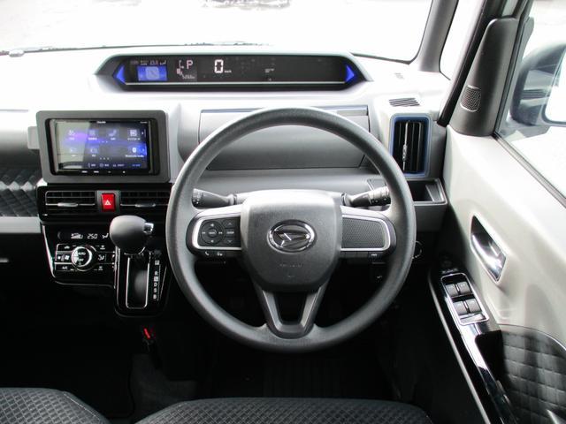 カスタムXセレクション 4WD カーナビ ETC(21枚目)
