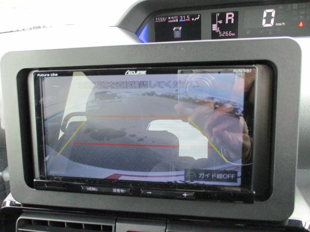 カスタムXセレクション 4WD カーナビ ETC(27枚目)