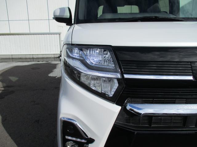 カスタムXセレクション 4WD カーナビ ETC(37枚目)