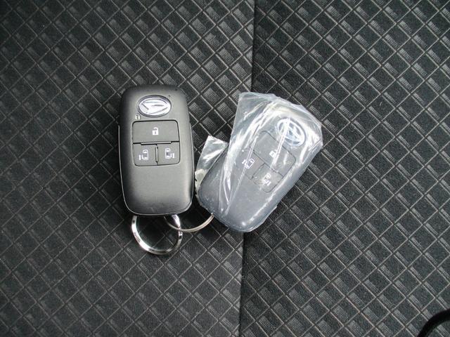 カスタムXセレクション 4WD カーナビ ETC(40枚目)