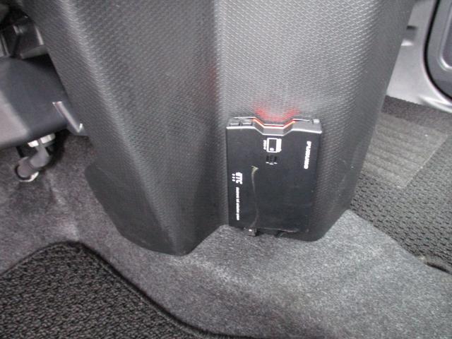 カスタムXセレクション 両側電動スライド ナビ 後席テーブル(19枚目)
