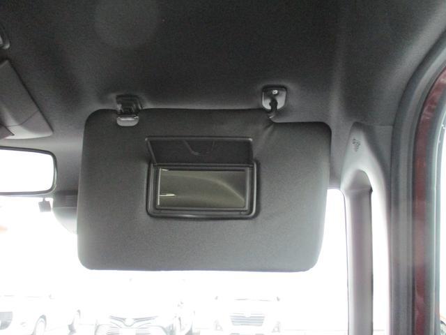 カスタムXセレクション 両側電動スライド ナビ 後席テーブル(30枚目)
