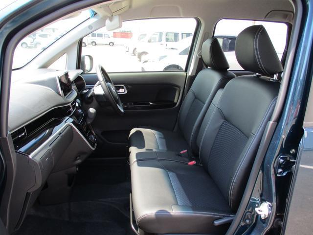 カスタム RS ハイパーリミテッドSAIII 4WD スマートアシスト ターボエンジン LEDヘッドライト LEDフォグランプ アイドリングストップ VSC(横滑り抑制機能) オートライト オーディオレス オートエアコン 運転席シートヒーター(11枚目)