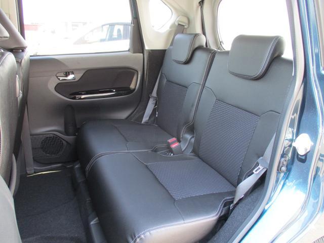 カスタム RS ハイパーリミテッドSAIII 4WD スマートアシスト ターボエンジン LEDヘッドライト LEDフォグランプ アイドリングストップ VSC(横滑り抑制機能) オートライト オーディオレス オートエアコン 運転席シートヒーター(12枚目)