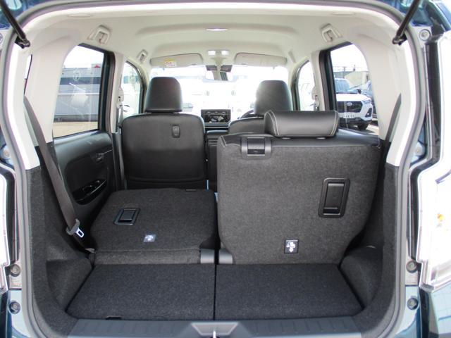 カスタム RS ハイパーリミテッドSAIII 4WD スマートアシスト ターボエンジン LEDヘッドライト LEDフォグランプ アイドリングストップ VSC(横滑り抑制機能) オートライト オーディオレス オートエアコン 運転席シートヒーター(14枚目)