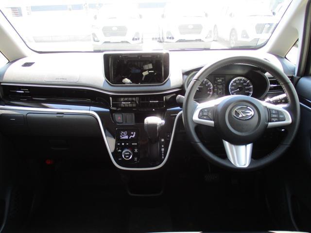 カスタム RS ハイパーリミテッドSAIII 4WD スマートアシスト ターボエンジン LEDヘッドライト LEDフォグランプ アイドリングストップ VSC(横滑り抑制機能) オートライト オーディオレス オートエアコン 運転席シートヒーター(15枚目)