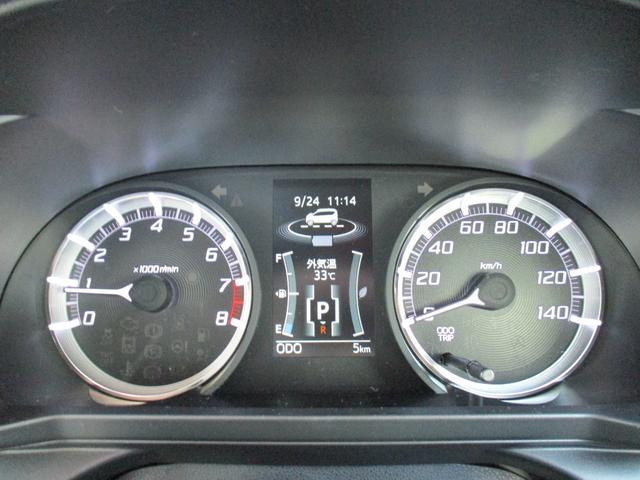 カスタム RS ハイパーリミテッドSAIII 4WD スマートアシスト ターボエンジン LEDヘッドライト LEDフォグランプ アイドリングストップ VSC(横滑り抑制機能) オートライト オーディオレス オートエアコン 運転席シートヒーター(16枚目)