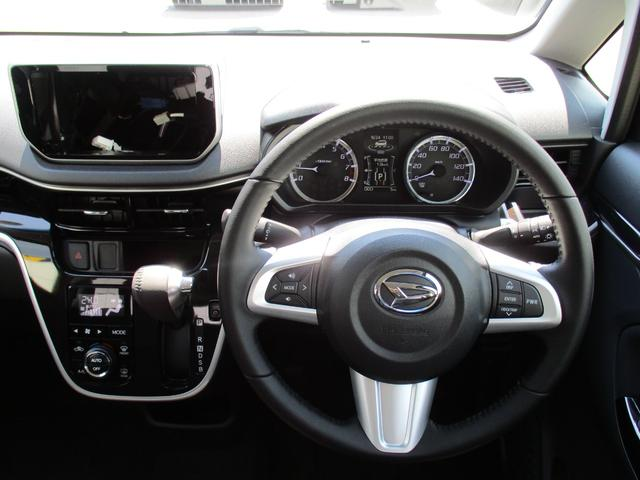 カスタム RS ハイパーリミテッドSAIII 4WD スマートアシスト ターボエンジン LEDヘッドライト LEDフォグランプ アイドリングストップ VSC(横滑り抑制機能) オートライト オーディオレス オートエアコン 運転席シートヒーター(21枚目)
