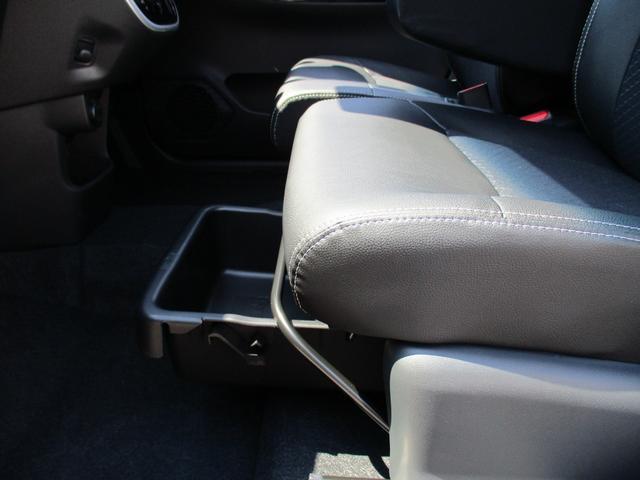 カスタム RS ハイパーリミテッドSAIII 4WD スマートアシスト ターボエンジン LEDヘッドライト LEDフォグランプ アイドリングストップ VSC(横滑り抑制機能) オートライト オーディオレス オートエアコン 運転席シートヒーター(30枚目)