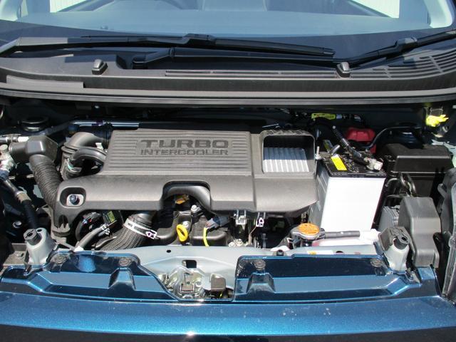 カスタム RS ハイパーリミテッドSAIII 4WD スマートアシスト ターボエンジン LEDヘッドライト LEDフォグランプ アイドリングストップ VSC(横滑り抑制機能) オートライト オーディオレス オートエアコン 運転席シートヒーター(34枚目)