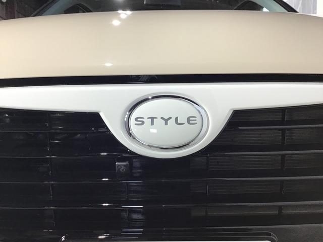 スタイル ホワイトリミテッド SAIII 4WD スマートアシスト LEDヘッドライト アイドリングストップ VSC(横滑り抑制機能) CDチューナー オートライト オートエアコン 運転席シートヒーター 前後コーナーセンサー プッシュスタート(28枚目)