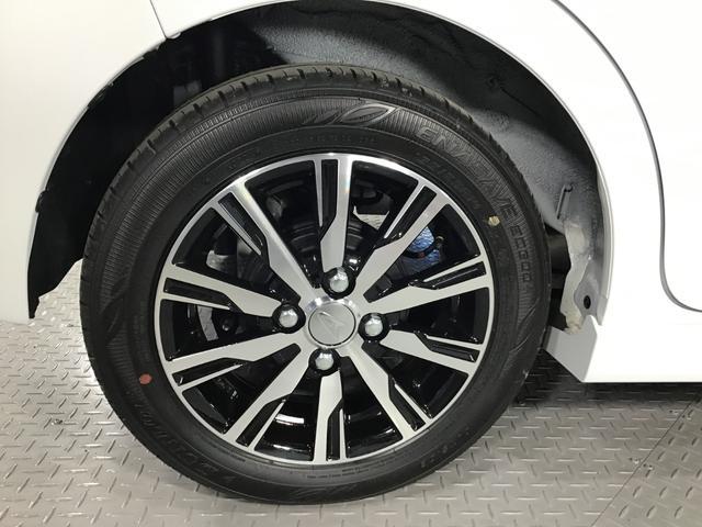 カスタム XリミテッドII SAIII 4WD スマートアシスト LEDヘッドライト アイドリングストップ VSC(横滑り抑制機能) プッシュスタート オーディオレス オートエアコン オートライト 運転席シートヒーター アルミホイール(21枚目)