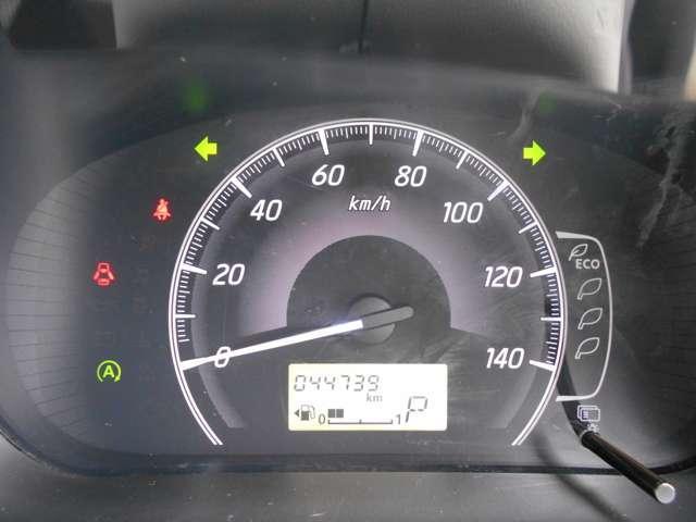 S 660 S 4WD 衝突被害軽減ブレーキ・横滑り防止装置(5枚目)