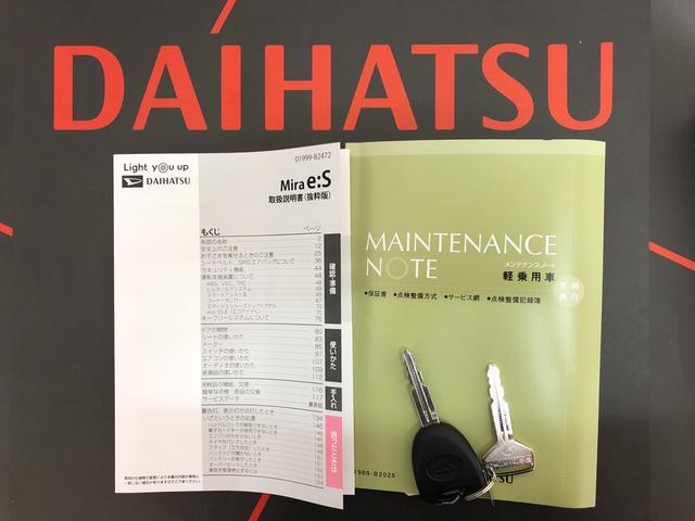 X リミテッドSAIII 4WD CD(19枚目)