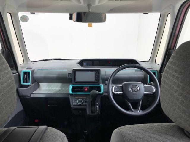 X 4WD ナビ バックカメラ キーフリー 電動スライドドア 衝突被害軽減システム(5枚目)