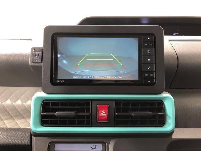 X 4WD ナビ バックカメラ キーフリー 電動スライドドア 衝突被害軽減システム(9枚目)