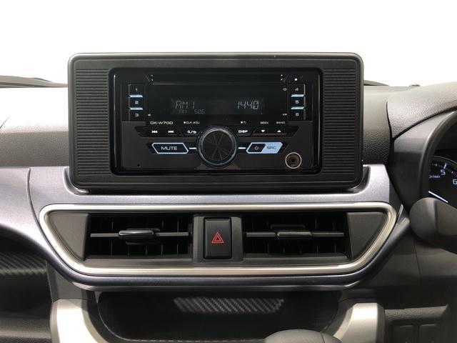 アクティバX リミテッド SAIII 4WD CDチューナー キーフリー 衝突被害軽減システム(9枚目)