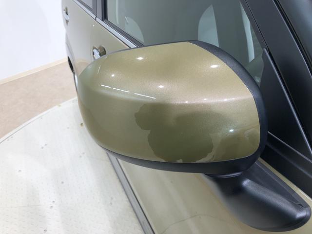 アクティバX リミテッド SAIII 4WD CDチューナー キーフリー 衝突被害軽減システム(22枚目)