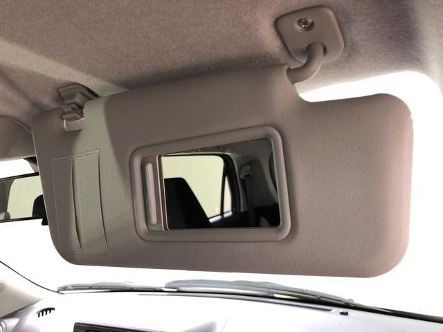 アクティバX リミテッド SAIII 4WD CDチューナー キーフリー 衝突被害軽減システム(27枚目)