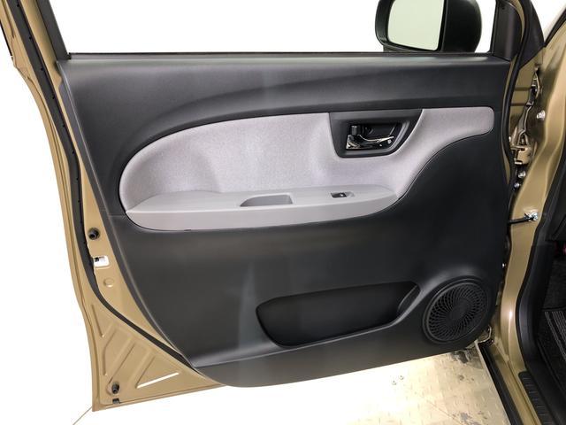 アクティバX リミテッド SAIII 4WD CDチューナー キーフリー 衝突被害軽減システム(35枚目)