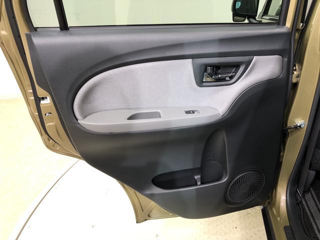 アクティバX リミテッド SAIII 4WD CDチューナー キーフリー 衝突被害軽減システム(36枚目)