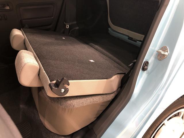 G リミテッド SAIII 4WD CDチューナー キーフリー 衝突被害軽減システム(33枚目)