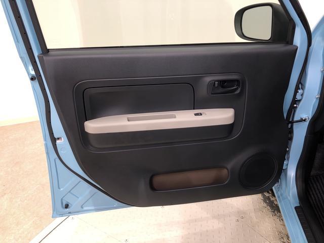 G リミテッド SAIII 4WD CDチューナー キーフリー 衝突被害軽減システム(35枚目)